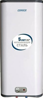Накопительный водонагреватель Superlux NTS FLAT 100 V PW (RE) - общий вид