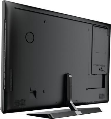 Телевизор Philips 32PFL6087T/12 - вид сзади