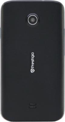 Смартфон Prestigio MultiPhone 3500 Duo - задняя панель