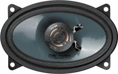 Коаксиальная ас Mac Audio MAC Mobil Street 57.2 - общий вид
