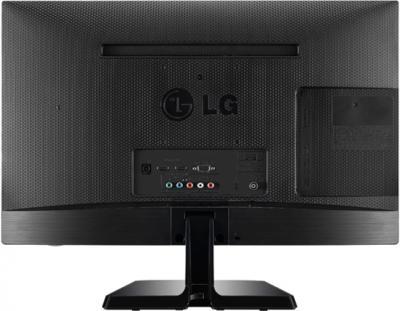 Телевизор LG M2732D-PZ - вид сзади