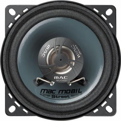 Коаксиальная ас Mac Audio MAC Mobil Street 10.2 - общий вид