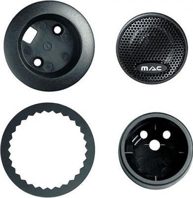 Компонентная ас Mac Audio Mac Mobil Street T19 - общий вид