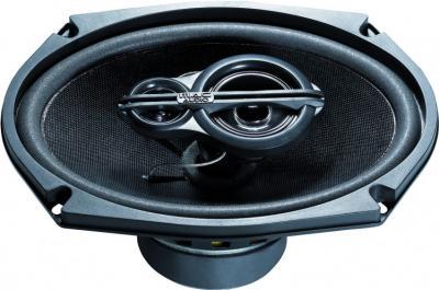 Коаксиальная ас Mac Audio MXZ 69.3 - общий вид