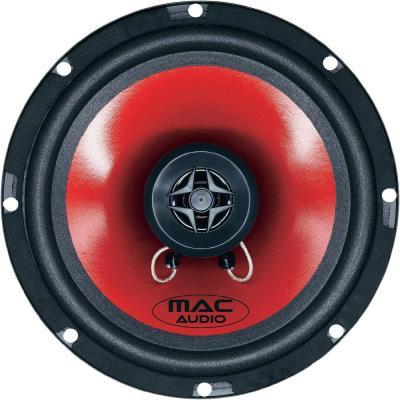 Коаксиальная ас Mac Audio APM FIRE 2.16 - общий вид