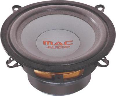 Компонентная ас Mac Audio APM 2.13 - общий вид