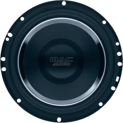 Коаксиальная ас Mac Audio MPE 2.16 - вид спереди