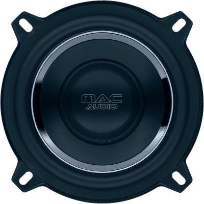 Компонентная ас Mac Audio MPE 2.13 - вид спереди