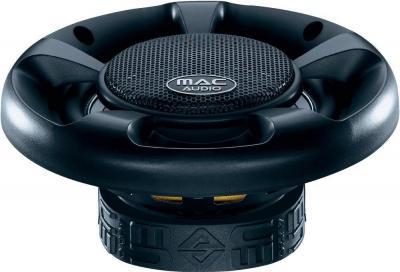 Компонентная ас Mac Audio MPE 2.13 - общий вид