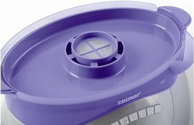 Пароварка Zelmer 37Z010 - частичное изображение