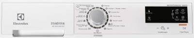 Стиральная машина Electrolux EWW1486HDW - панель управления