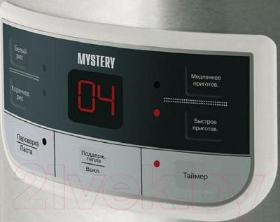 Мультиварка Mystery MCM-1015