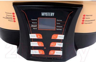 Мультиварка Mystery MCM-5016 (бежевый)