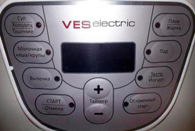 Мультиварка VES SK-A19