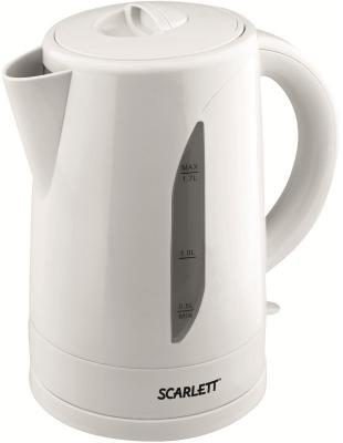 Чайник Scarlett SC-1023 - вид сбоку