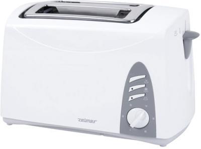 Тостер Zelmer 27Z010 - общий вид