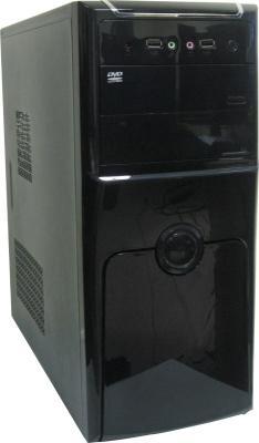 Системный блок Clelron Maxima DF40-i22D05 - общий вид