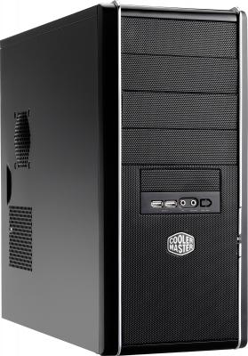 Системный блок Clelron Maxima SC50-i44D20P65 - общий вид