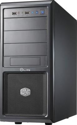 Системный блок Clelron Maxima SC50-i48D20P65 - общий вид