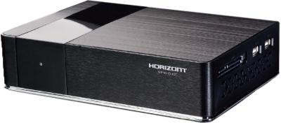 Медиаплеер Horizont MP10HD-02T - общий вид