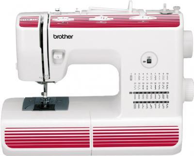 Швейная машина Brother Star-555 - общий вид
