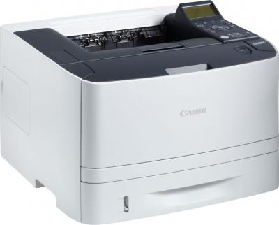 Принтер Canon i-SENSYS LBP6670dn - общий вид