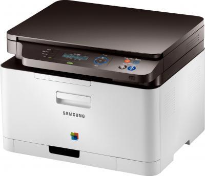 МФУ Samsung CLX-3305 - общий вид