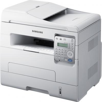МФУ Samsung Mono Laser SCX-4729FW - общий вид
