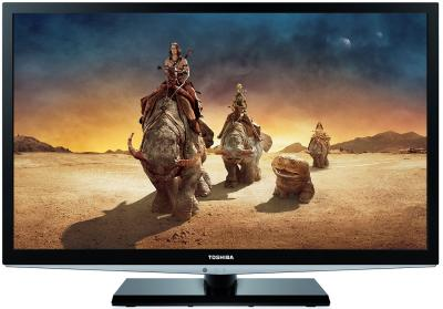 Телевизор Toshiba 26EL933RB - общий вид