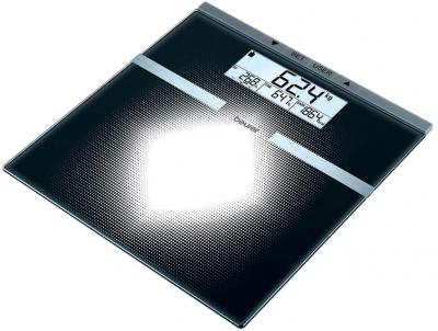 Напольные весы электронные Beurer BG 21 - общий вид