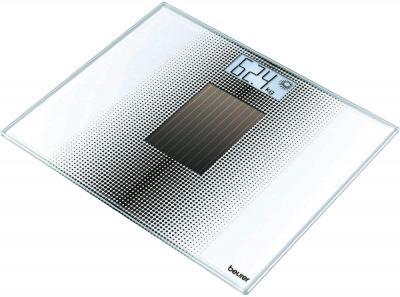 Напольные весы электронные Beurer GS 41 Solar - общий вид