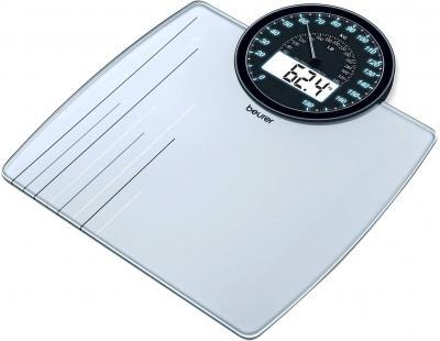 Напольные весы электронные Beurer GS 58 - общий вид