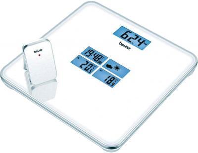 Напольные весы электронные Beurer GS 80 - общий вид