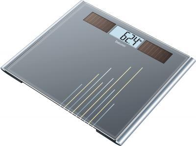 Напольные весы электронные Beurer GS 380 Solar - общий вид