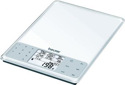 Кухонные весы Beurer DS 61 - вполоборота