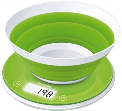 Кухонные весы Beurer KS 45 - общий вид