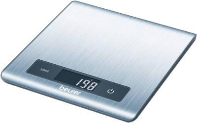 Кухонные весы Beurer KS 51 - вполоборота