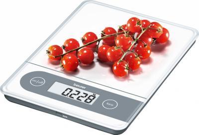 Кухонные весы Beurer KS 59 - общий вид