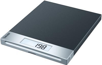 Кухонные весы Beurer KS 69 - общий вид