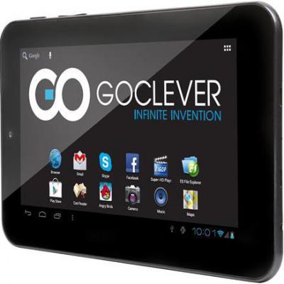 Планшет GoClever TAB M713G - общий вид