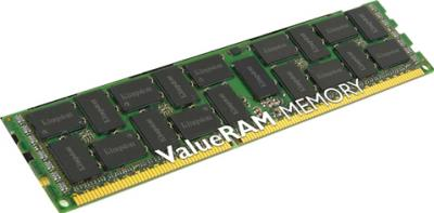 Оперативная память DDR3 Kingston KVR1333D3D4R9S/8G - общий вид