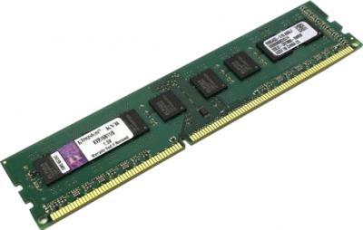 Оперативная память DDR3 Kingston KVR16N11/2BK - общий вид