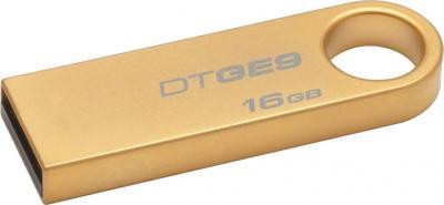 Usb flash накопитель Kingston DataTraveler GE9 16 Gb (DTGE9/16GB) - общий вид