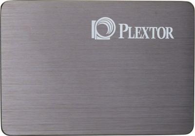 SSD диск Plextor M5S 128GB (PX-128M5S) - фронтальный вид