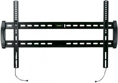 Кронштейн для телевизора Kromax Star-10 (темно-серый) - вид спереди