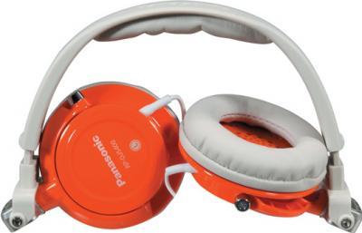 Наушники Panasonic RP-DJS400AED - общий вид