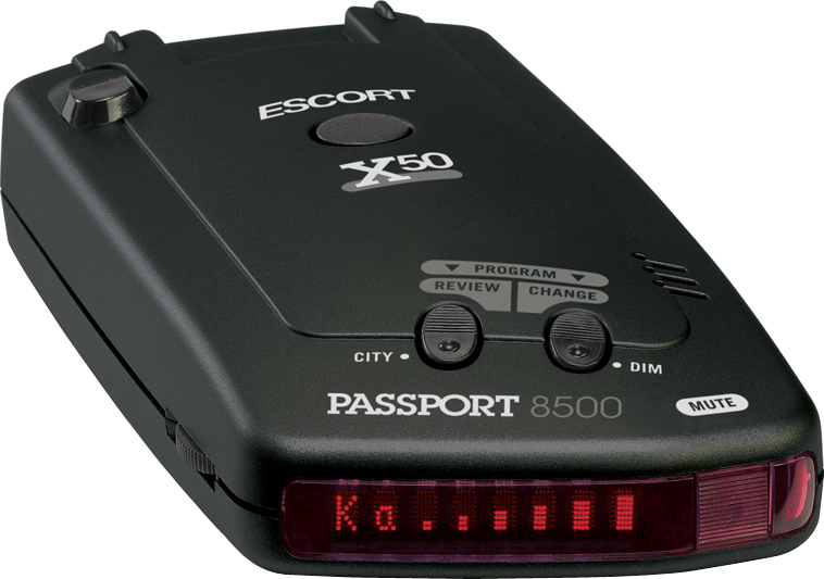 Passport 8500 X50 INTL Black 21vek.by 3270000.000
