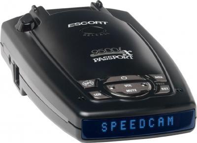 Радар-детектор Escort Passport 9500ix INTL - общий вид