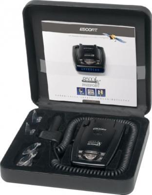 Радар-детектор Escort Passport 9500ix INTL - в коробке