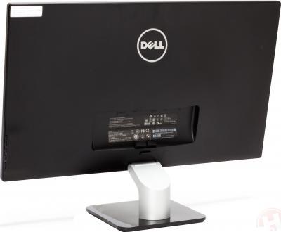 Монитор Dell S2340L - вид сзади